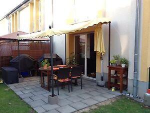 Terrassenuberdachung Pavillon Gunstig Kaufen Ebay