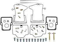 Ski-Doo MXZ 583, 1996-1998, Carb/Carburetor Repair Kit