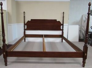 traditional four poster beds for sale