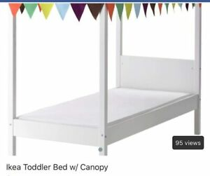 ikea canopy be d products for sale ebay