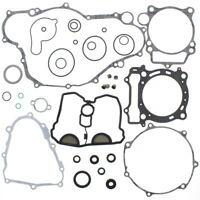 Winderosa Complete Gasket Kit with Oil Seals For Yamaha SL