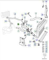 Key Fob Remote 433MHZ Land Rover Discovery 2 Genuine