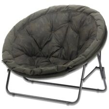nash fishing chair accessories best eames molded replica chairs ebay indulgence low moon t9755