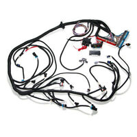 Engines Standalone Wiring Harness W/ 4L60EFor 97-06 DBC