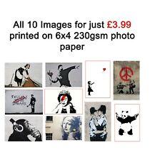 6x4 prints in art