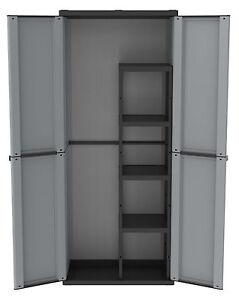 armoire resine ebay