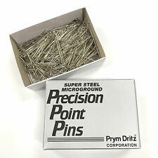 Extra fine Dritz 75 Satin Pins 1-1/16-Inch 400-Count Arts. Crafts & Sewing tried-customs Sewing & Fabric