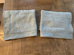 ll bean bedding in pillow shams for