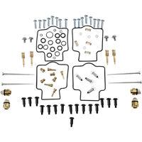 Carburetor Carb Repair Kit For '88-'97 Kawasaki ZX600C