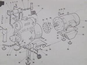 Hydrovane Hv01 Service Manual Pdf / Hydrovane Air