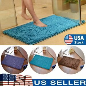 chenille bath rug for sale ebay