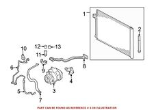 Genuine OEM Cooling System Hoses & Clamps for BMW X5 for