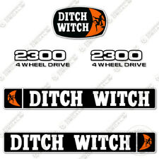 Heavy Equipment Parts & Accessories for Ditch Witch