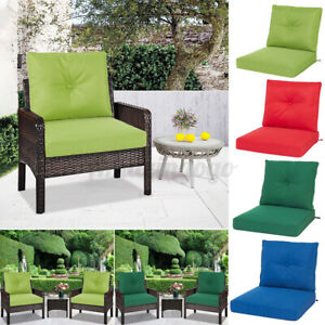 blue patio furniture cushion sets for