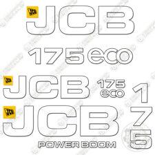 JCB Heavy Equipment Parts & Accessories for JCB Skid Steer