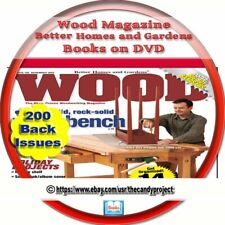 Woodworking At Home Dvd
