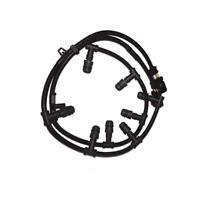 6.9L 7.3L IDI Ford International Glow Plug manual relay