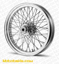 Motorcycle Spoked Wheels for Harley-Davidson Heritage