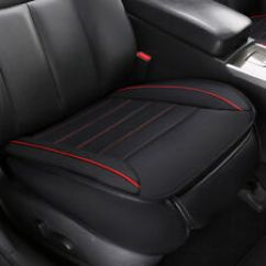 Cover Chair Seat Car Faux Fur Chairs Buy Subaru Legacy Ebay Universal Breathable Pu Leather Pad Mat Cushion Protector