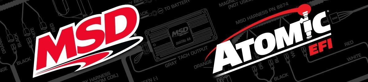 msd performance ebay stores - msd 8361 wiring diagram