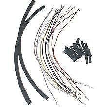 Motorcycle Wires & Electrical Cabling for 2008 Harley