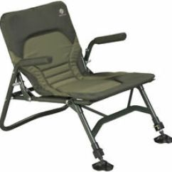 Nash Fishing Chair Accessories Animal Print Swivel Office Chairs Bed Ebay Jrc