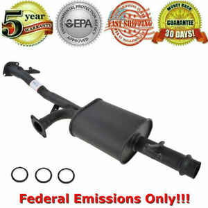 exhaust systems for 2002 toyota tundra