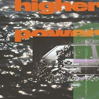 Higher Power-27 Miles Underwater VINYL NEUF | eBay