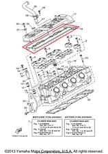 Boat Parts for 2012 Yamaha WaveRunner VX Cruiser for sale