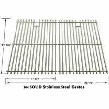 Ducane Stainless Steel BBQ & Grill Replacement Parts for