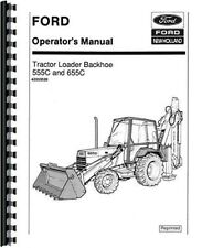 Heavy Equipment Parts & Accessories for Ford Backhoe