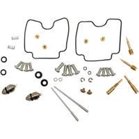 Carburetor Carb Repair Kit For 1996-2008 Suzuki LS650