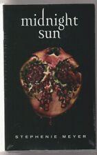 Midnight Sun (roman) : midnight, (roman), Twilight, Midnight