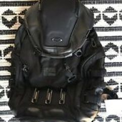 Black Kitchen Sink Red Table Oakley Ebay Men S Backpack Stealth Heritage Tactical Field Gear