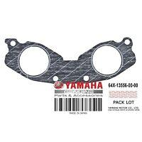 YAMAHA GP 760 INTAKE MANIFOLD, #64X-13555-00-8P, #64X