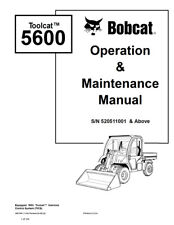 Heavy Equipment Manuals & Books for Utility Vehicle for
