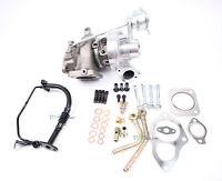 TD05H TD05 Turbo Charger Kit UPGR For 89-99 Eclipse Talon