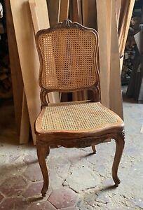 chaise du xixe siecle louis xv