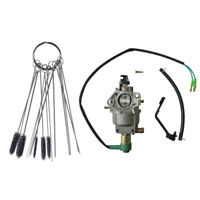 Replacement Carburetor For Honda 16100-Z5R-U71 CARBURETOR