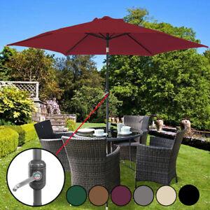patio parasols for sale ebay