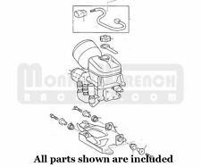 Automatic Transmission Parts for Toyota MR2 Spyder for