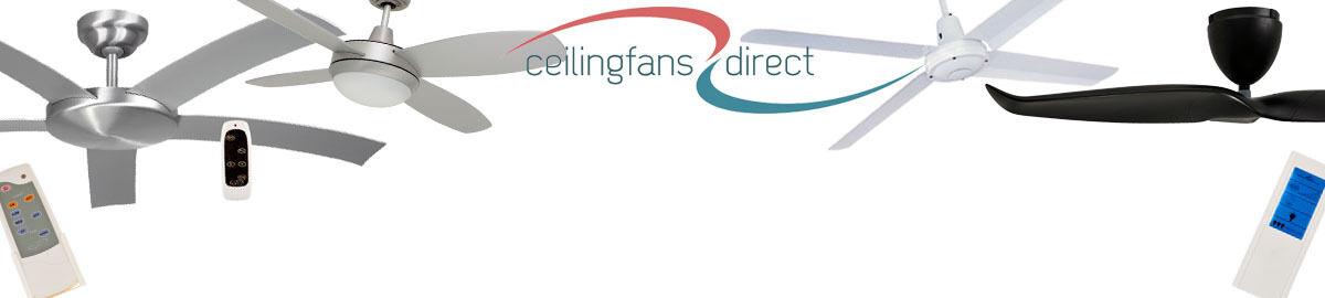 OZ Ceiling Fans Direct