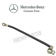 Battery Cables & Connectors for Mercedes-Benz C320 for