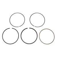 1987-1995 Yamaha MOTO-4 ATV Namura Piston Ring Set [84