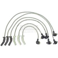 For 2001-2008 Chrysler Town & Country Spark Plug Wire Set