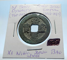 1068AD CHINESE Northern Song Dynasty Antique SHEN ZONG Cash Coin of CHINA i72976