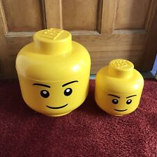 https www ebay fr sch lego 183447 i html nkw tete lego rangement