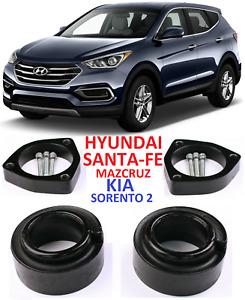 2016-2020 Kia Sorrento & Hyundai Santa Fe Truxxx 2