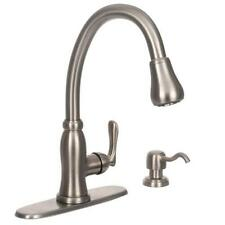 pegasus kitchen faucet wall storage faucets with 1 handles ebay chrome