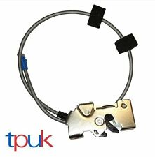 ford fiesta mk7 audio wiring diagram pioneer avic n2 exterior car doors door parts ebay transit rear lower latch lock cable mk6 2000 2015 lh near side
